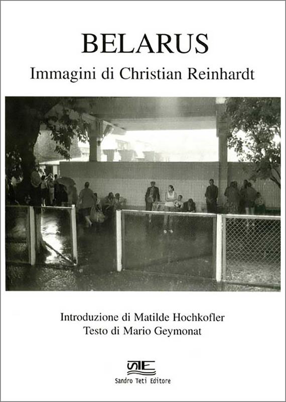 Christian Reinhardt Belarus – Immagini di Christian Reinhardt