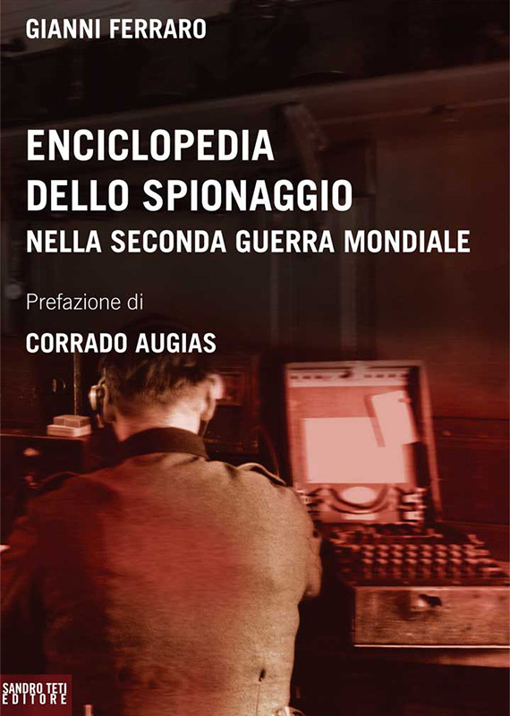 Gianni Ferraro World War Two's Spy Encyclopedia