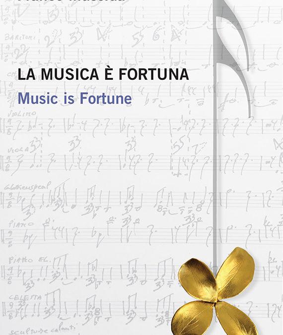 Franco Mussida La musica è fortuna