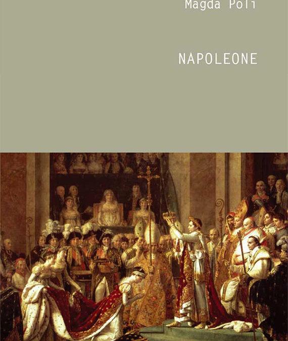 Magda Poli Napoleon
