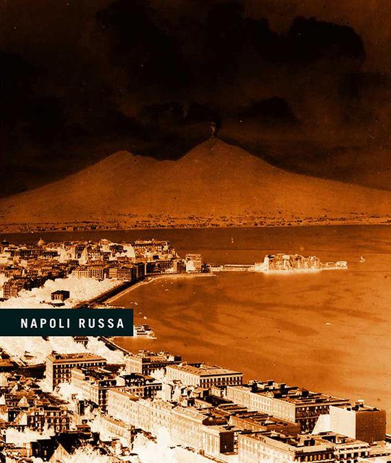 Aleksej Kara-Murza Napoli Russa