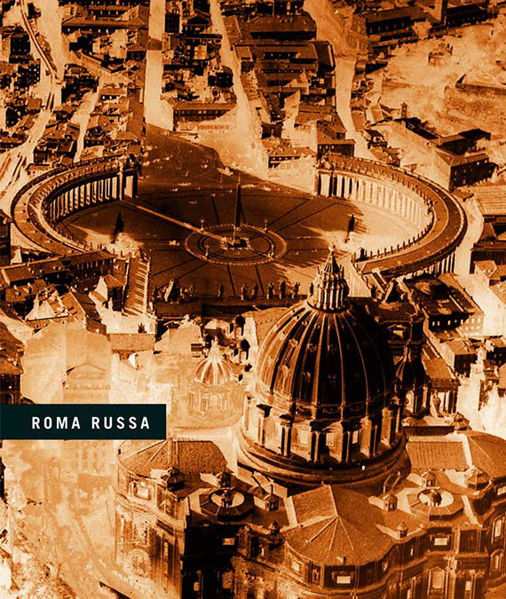 Aleksej Kara-Murza Roma russa