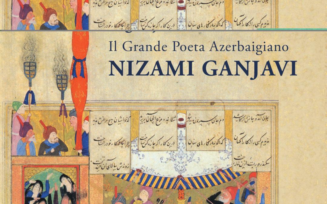 Evgenij BertelsIl Grande Poeta Azerbaigiano Nizami Ganjavi