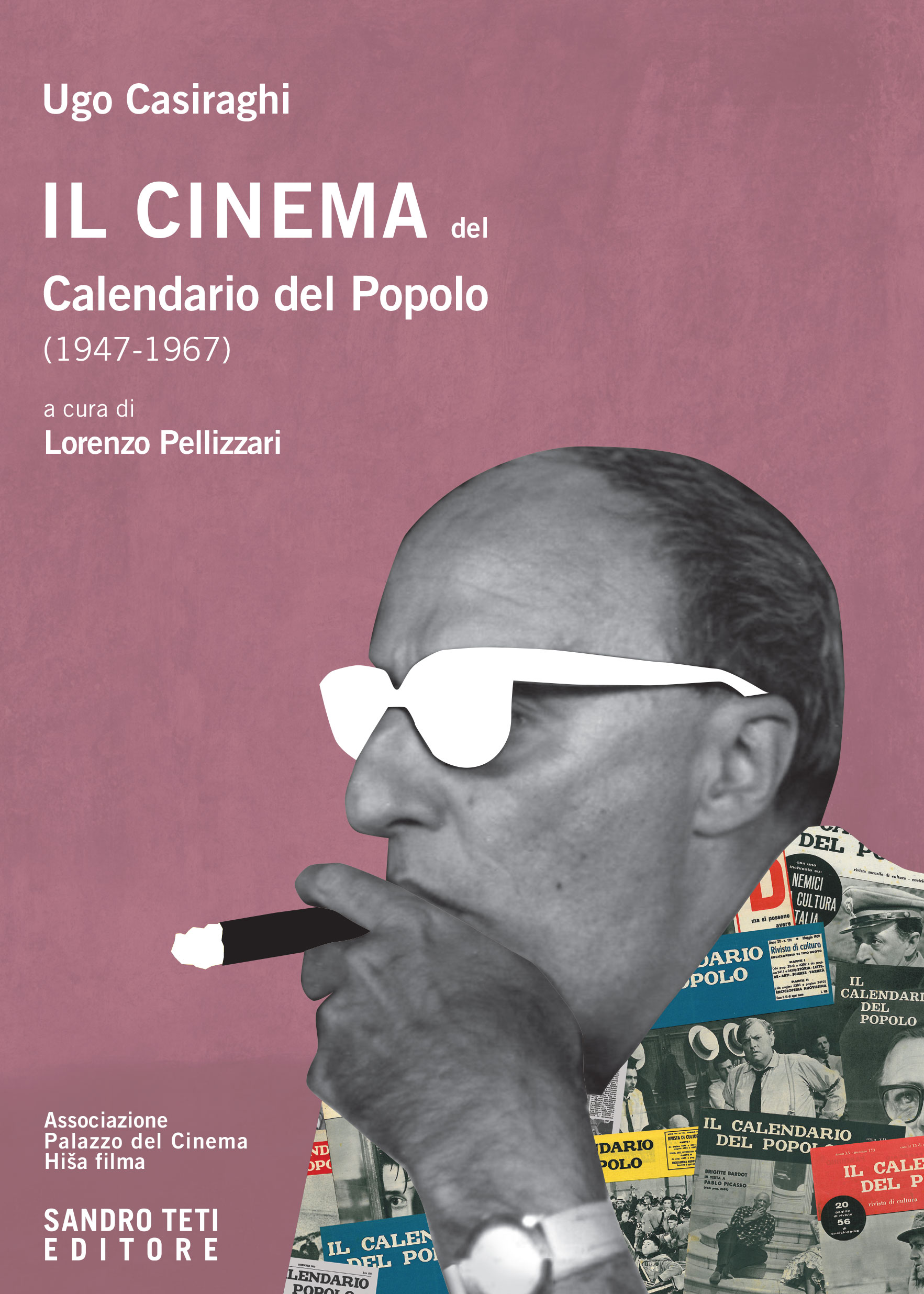 Ugo CasiraghiIl cinema del Calendario del Popolo