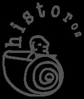 logo collana Historos
