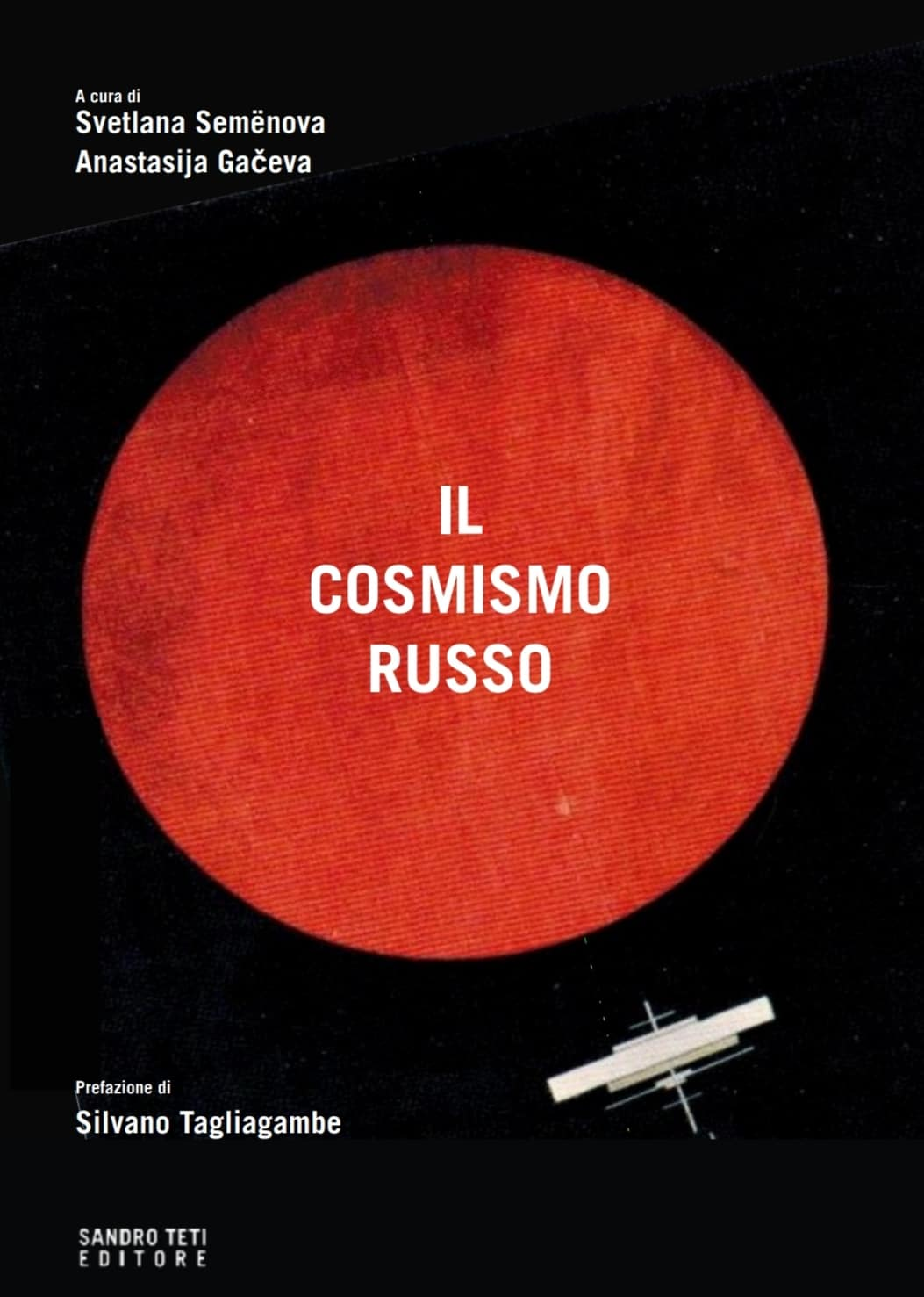 Il cosmismo russoComing soon