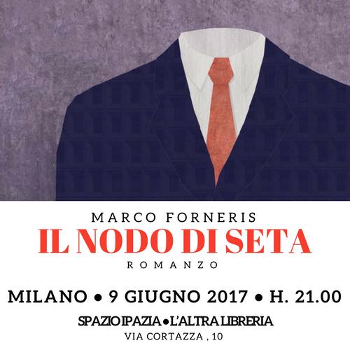 Il nodo di seta − Abbiategrasso, Milano