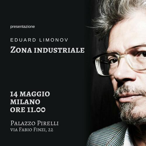 Zona industriale a Milano