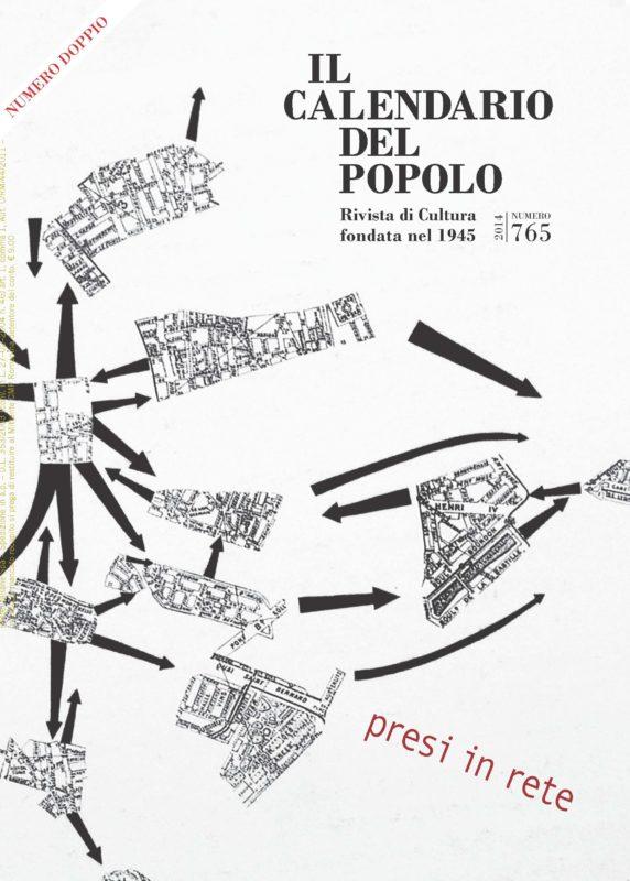 Il Calendario del Popolo N. 765 (2014)