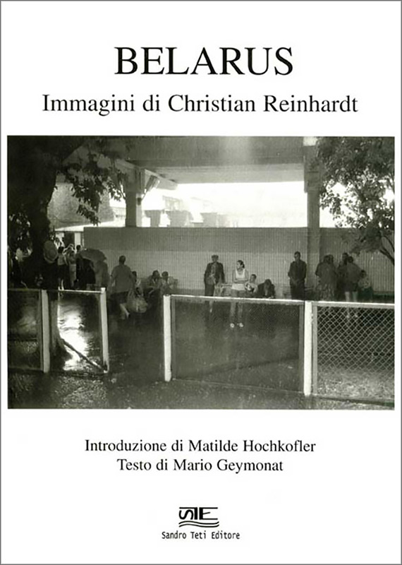 Christian Reinhardt – Belarus – Christian Reinhardt's Images