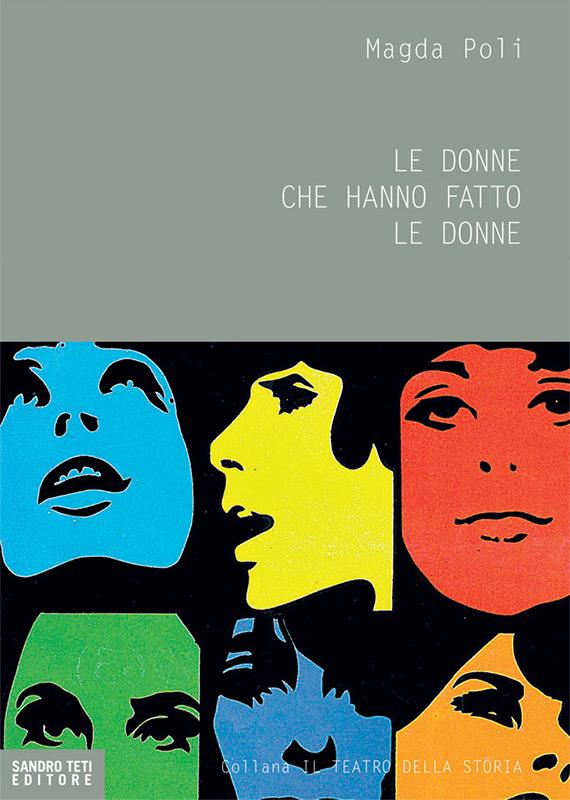 Magda Poli – Le donne che hanno fatto le donne