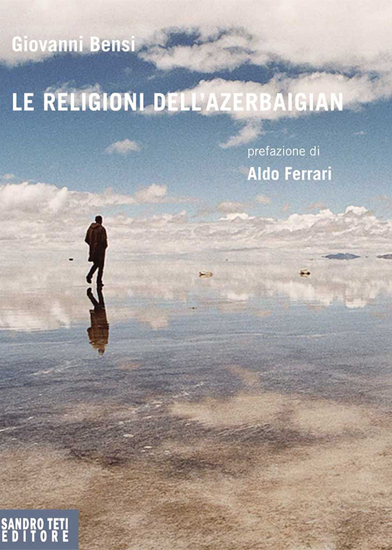 Giovanni Bensi Le religioni dell'Azerbaigian
