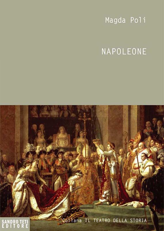 Магда Поли – Наполеон