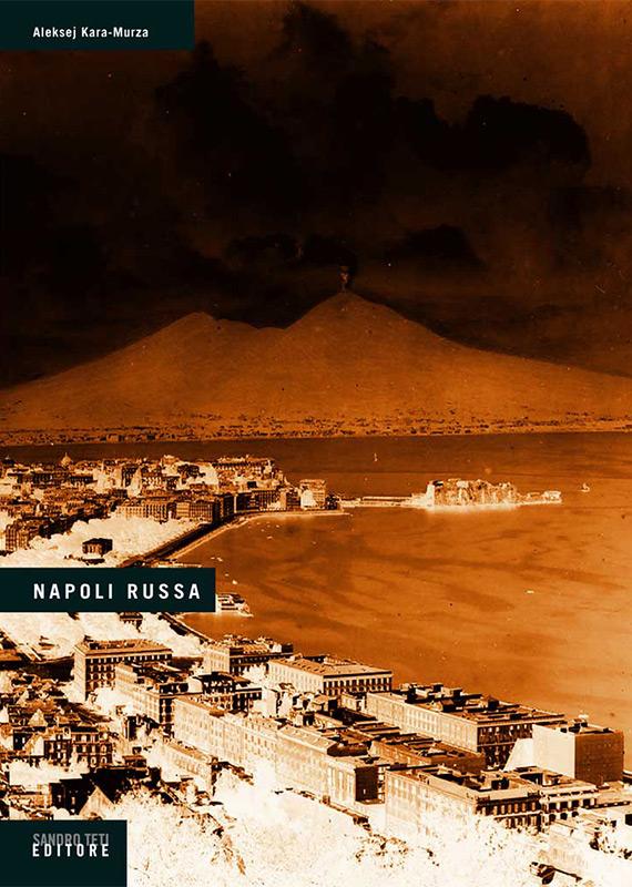 Aleksej Kara-Murza Russian Naples