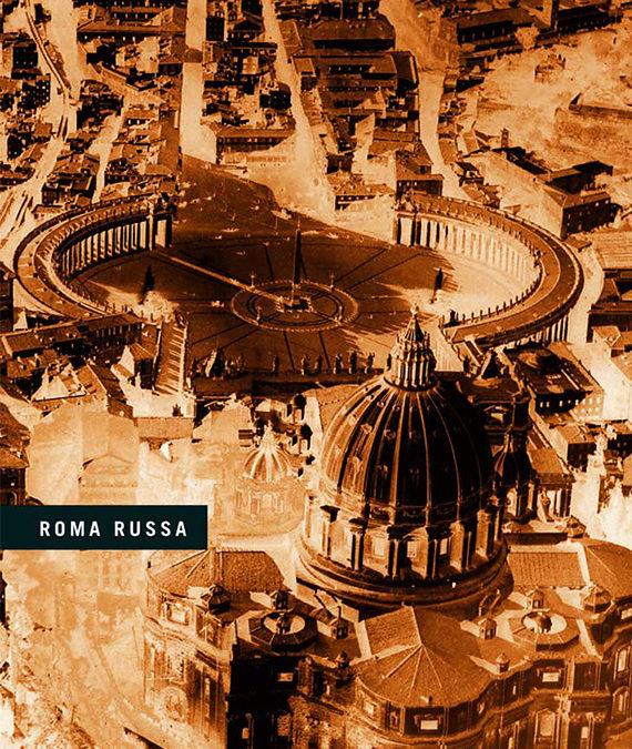 Aleksej Kara-Murza – Roma russa