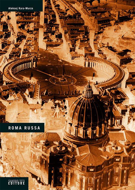 Aleksej Kara-Murza Russian Rome
