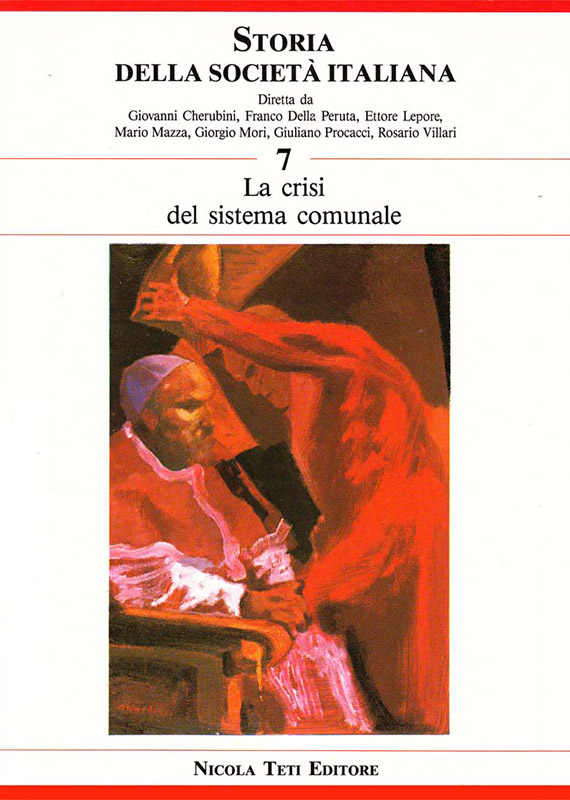 Volume 7 The Crisis of the Communal System