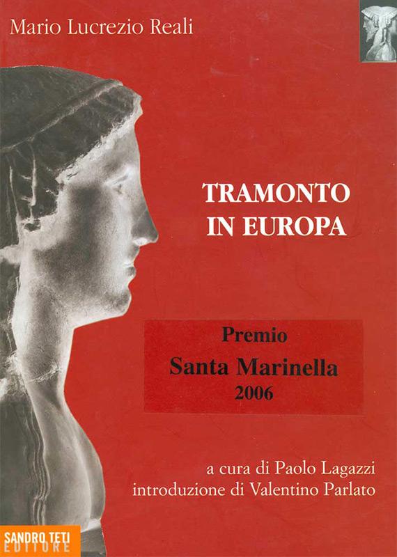 Mario Lucrezio Reali Tramonto in Europa