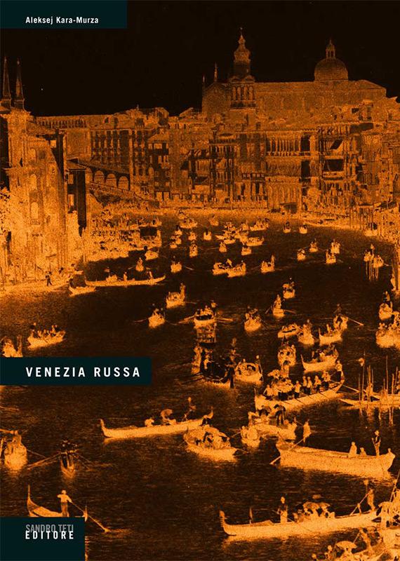 Aleksej Kara-Murza Russian Venice
