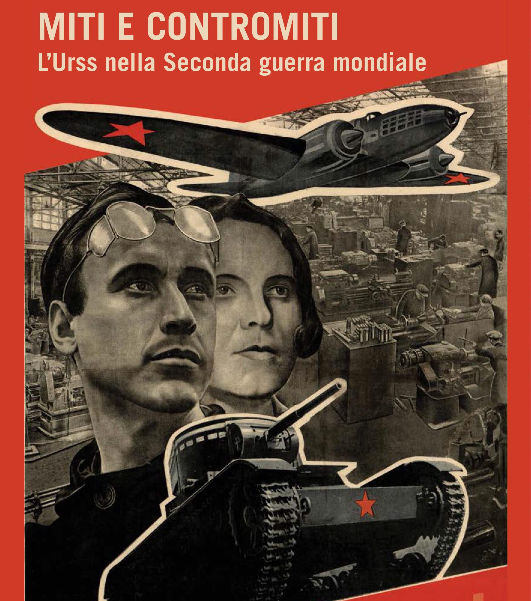 Vladimir Medinsky – Miti e contromiti. L'Urss nella Seconda guerra mondiale // Coming soon