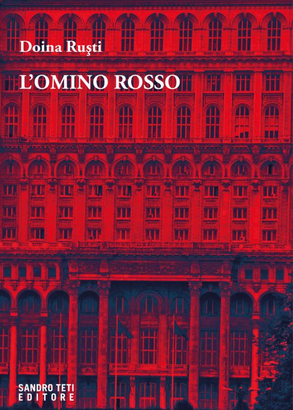 Doina Ruşti – L'omino rosso