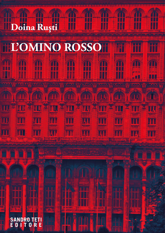 Doina Ruşti - L'omino rosso | Sandro Teti Editore