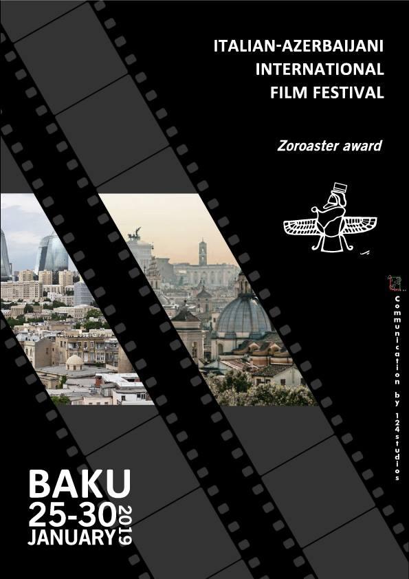 Prima edizione dell'Italian-Azerbaijani International Film Festival a Baku