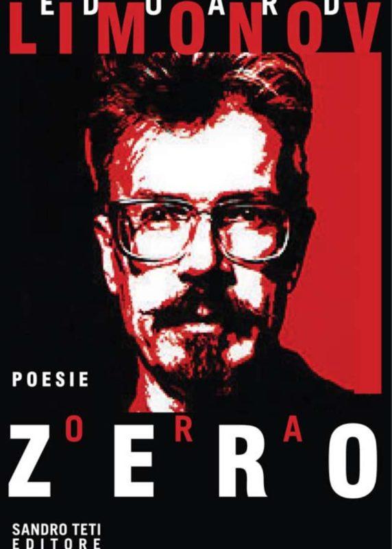 Eduard Limonov – Ora zero
