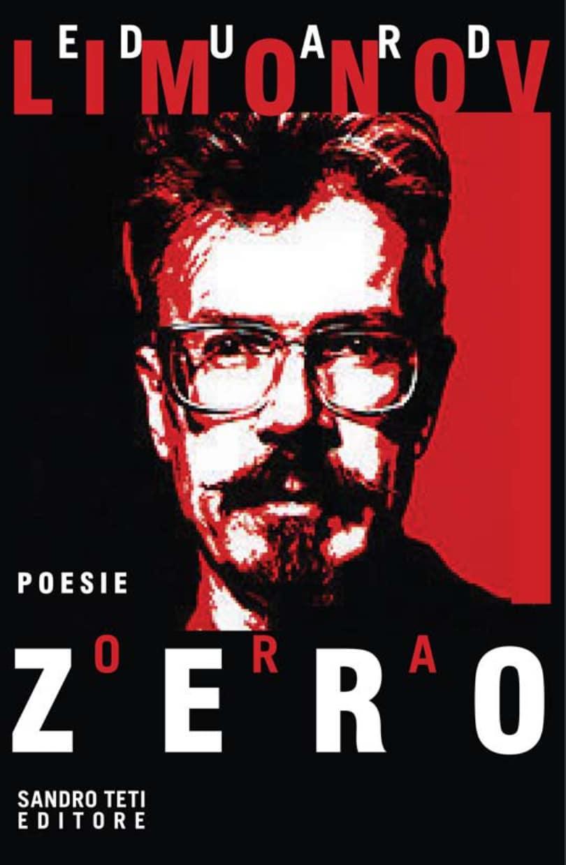 Eduard Limonov – Ora zero // Coming soon