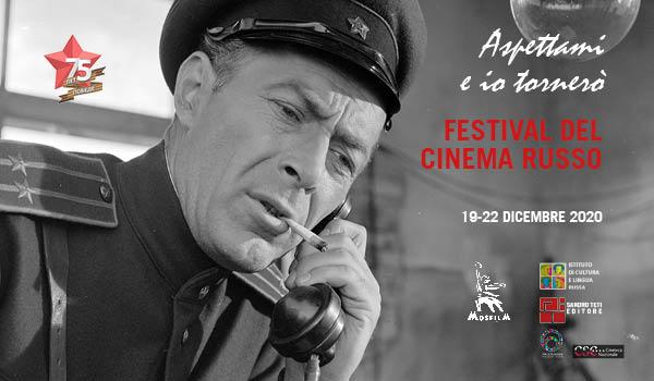Festival del Cinema russo // 19-22 dicembre 2020