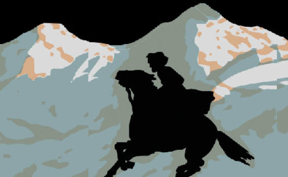 """Presentazione """"Geopolitica del Caucaso russo"""" di Giuliano Bifolchi // FB – Istituto di Cultura e Lingua russa // 23 aprile – ore 18:00"""