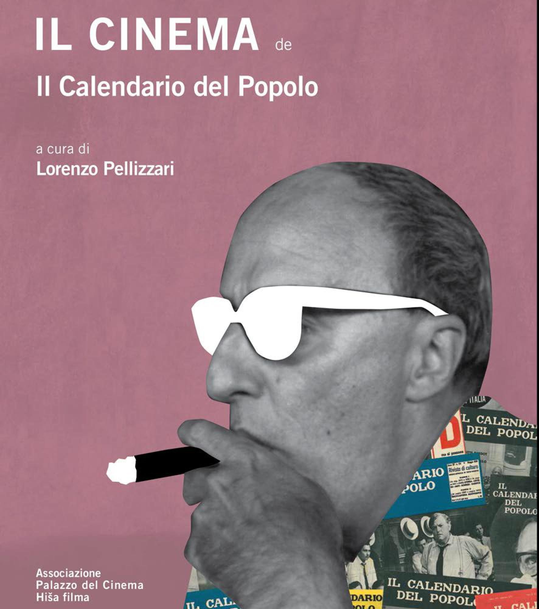 Уго Казираги – Кинематограф Журнала Calendario Del Popolo