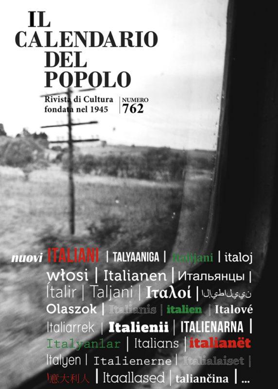 Il Calendario del Popolo N. 762 (2013)