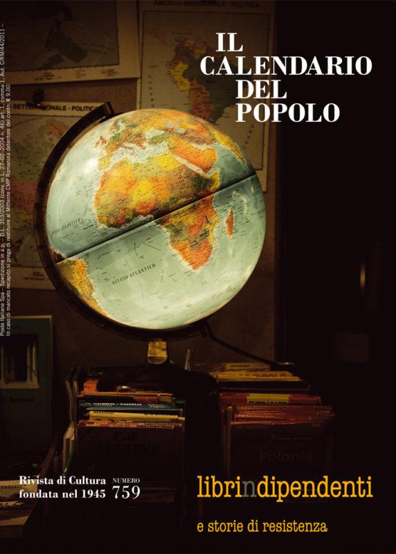 Il Calendario del Popolo N. 759 (2013)