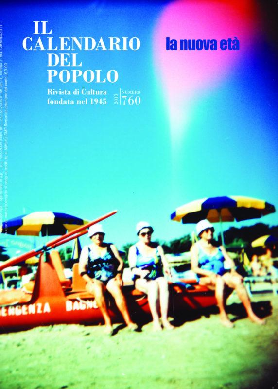 Il Calendario del Popolo N. 760 (2013)