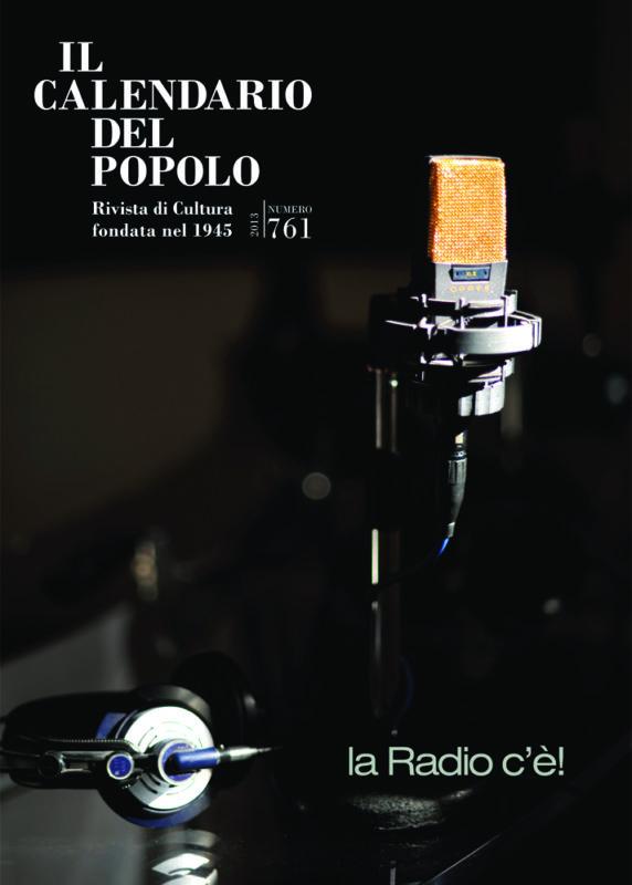 Il Calendario del Popolo N. 761 (2013)