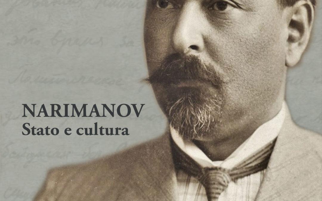 Hasan Hasanov – Narimanov. Stato e cultura