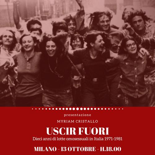 """""""Uscir fuori"""" al Teatro Franco Parenti"""