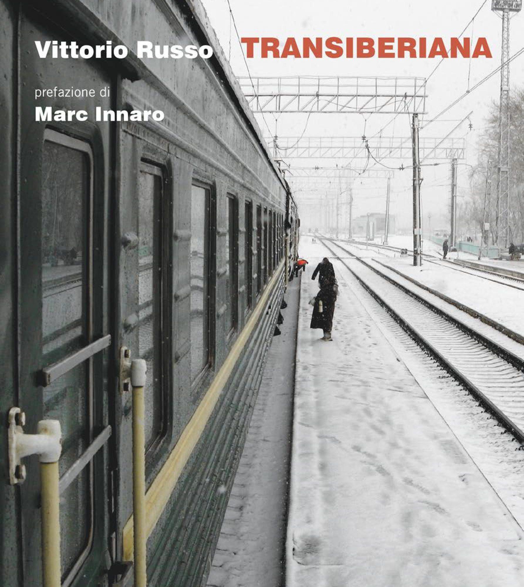 Vittorio RussoTransiberiana