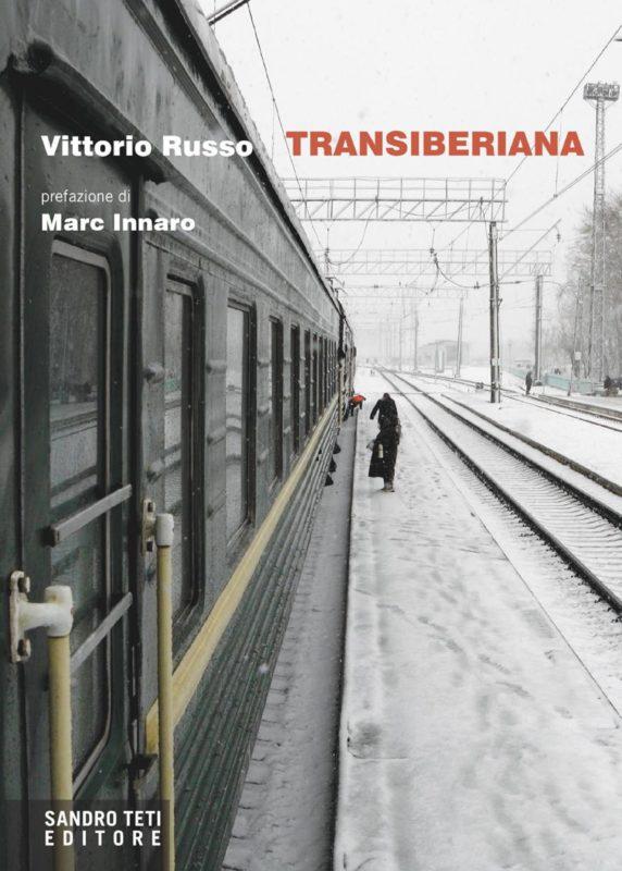 Vittorio Russo – Transiberiana