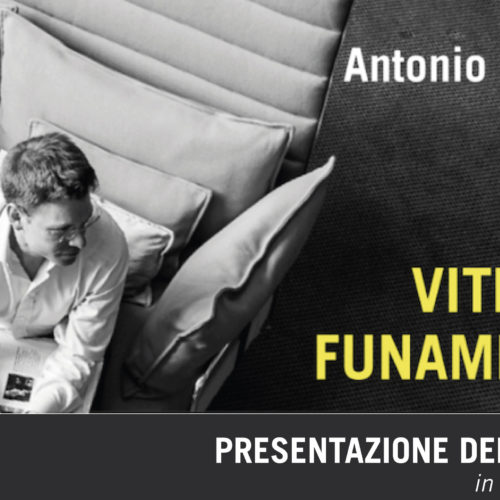 Sandro Teti Editore a La Versiliana